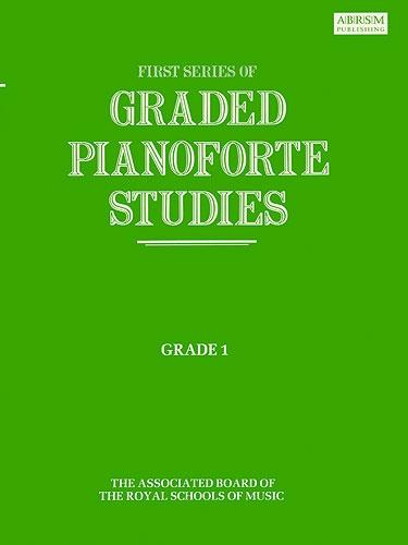 ABRSM Graded Pianoforte Studies, First Series, Grade 1