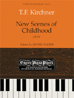 New Scenes of Childhood, Op.55