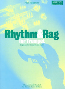 Alan Haughton: Rhythm and Rag Trumpet