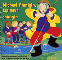 Michael Finnigin, Tap Your Chinigin