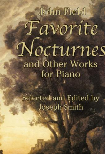 Favourite Nocturnes And Other Works For Piano