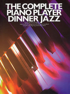 Baker: The Complete Piano Player  Dinner Jazz