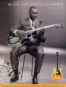 Wes Montgomery For Guitar Tab