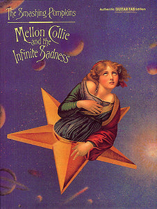 Mellon Collie & The Infinite Sadness Authentic Gtr Tab Ed