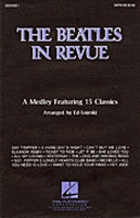 The Beatles In Revue (Show Trax Cd)