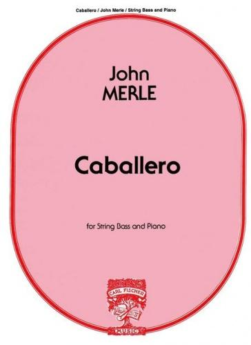 Caballero (Double Bass & Piano)