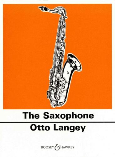 The Saxophone (Practical Tutor)