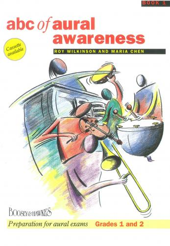 ABC of Aural Awareness Book 1 (Grades 1-2)