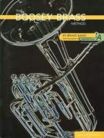 Morgan: Boosey Brass Method, Brass Band Instruments (Eb), Repertoire Book A