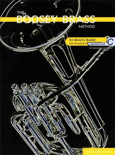 Morgan: Boosey Brass Method, Brass Band Instruments (Eb), Repertoire Book C