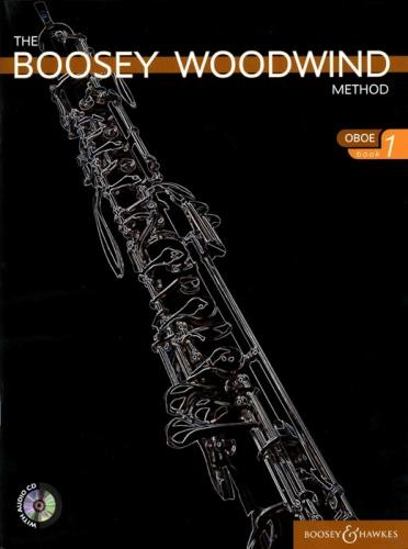 Boosey Woodwind Method: Oboe Book 1, Chris Morgan