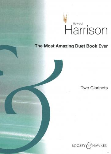 The Most Amazing Duet Book Ever