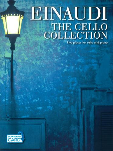 Ludovico Einaudi: The Cello Collection