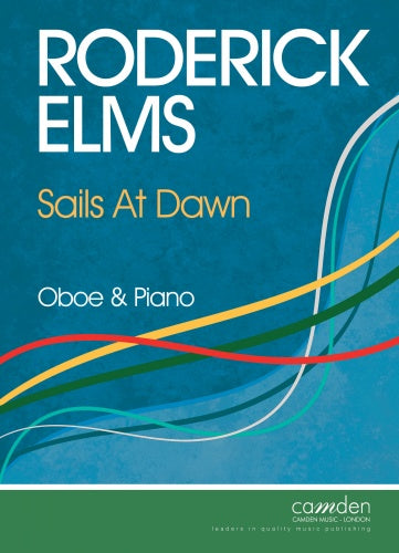 Sails At Dawn for Oboe and Piano