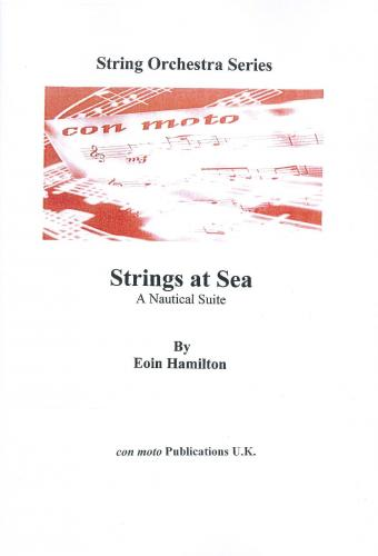 Strings at Sea, score only