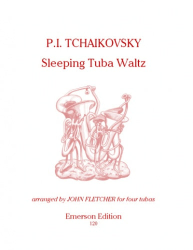 Sleeping Tuba Waltz