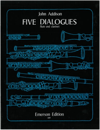 Five Dialogues