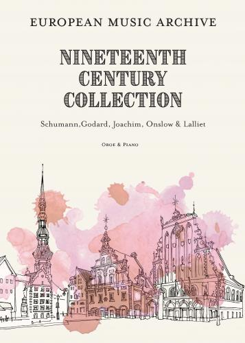 Nineteenth Century Collection Volume 1
