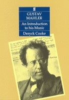 Gustav Mahler. An Introduction - Cooke, Deryck (Books)