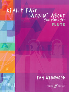 Really Easy Jazzin' About (Flute & Piano)
