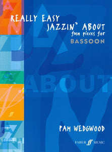 Pamela Wedgwood: Really Easy Jazzin' About (Bassoon & Piano)
