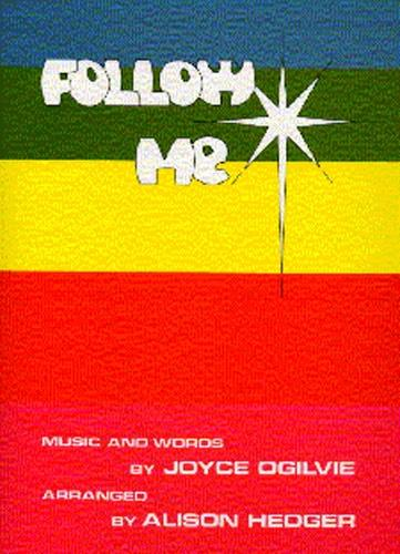 Joyce Ogilvie: Follow Me (Teacher's Book)