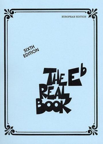 The Real Book - Sixth Edition (Eb Instruments)