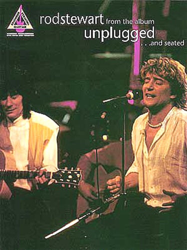 Rod Stewart - Unplugged ...And Seated*