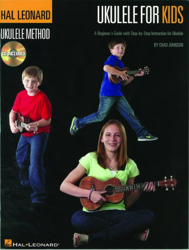 Johnson: Ukulele for Kids