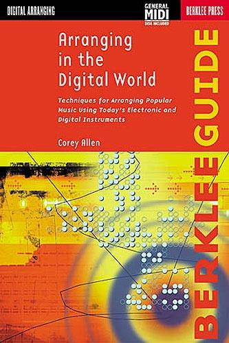 Arranging In The Digital World