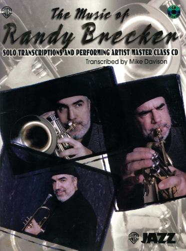 The Music Of Randy Brecker (Trumpet & Piano)