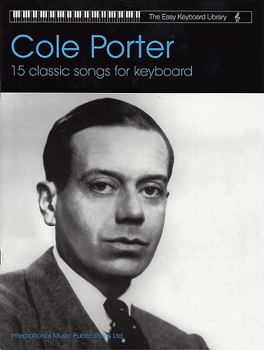 Cole Porter (Easy Keyboard Library)