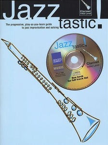 Jazztastic: Clarinet (Inital Level)