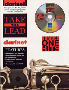 Take The Lead: Number One Hits (Clarinet)