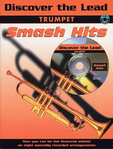 Discover The Lead: Smash Hits For Trumpet