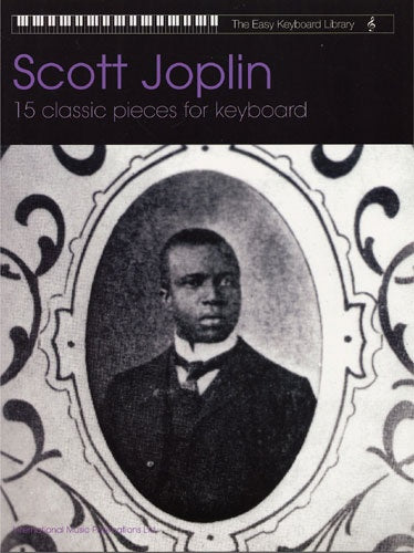 Scott Joplin (Easy Keyboard Library)