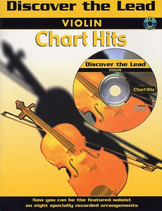 Discover The Lead: Chart Hits For Violin