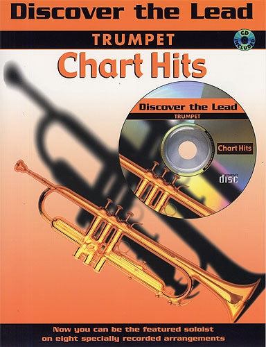 Discover The Lead: Chart Hits For Trumpet