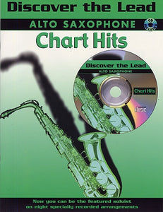 Discover The Lead: Chart Hits For Alto Saxophone