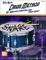 Schinstine/Hoey: Drum Method - Snare Drum