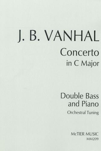 Concerto in C Major (Orchestral Tuning)