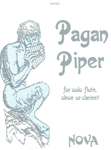 Christopher Ball: Pagan Piper