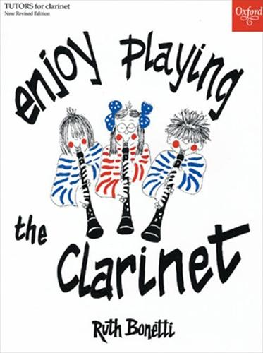 Enjoy Playing the Clarinet (2nd edition)