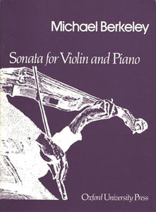 Sonata for Violin and Piano