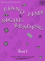 Piano Time Sightreading - Book 3