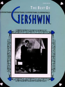 The Best of Gershwin (Piano Solo)