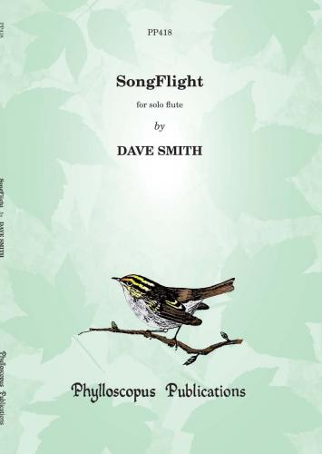 David Smith: SongFlight (Flute Solo)