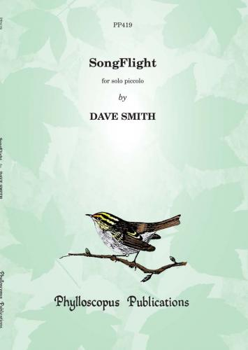 David Smith: SongFlight (Piccolo Solo)