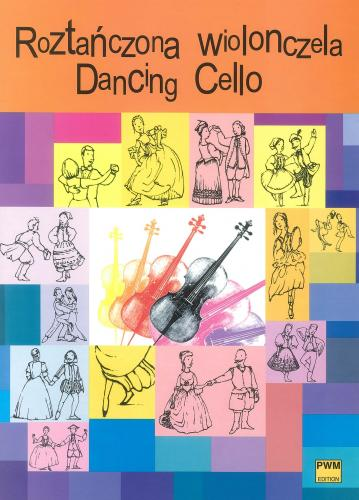 Dancing Cello