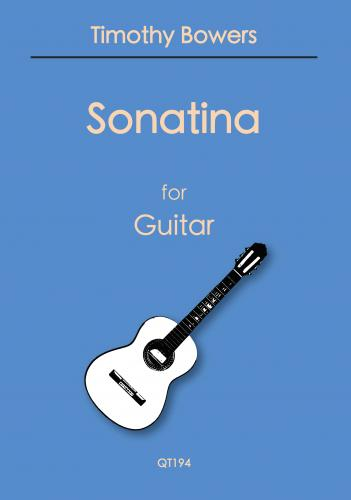 Sonatina for Guitar